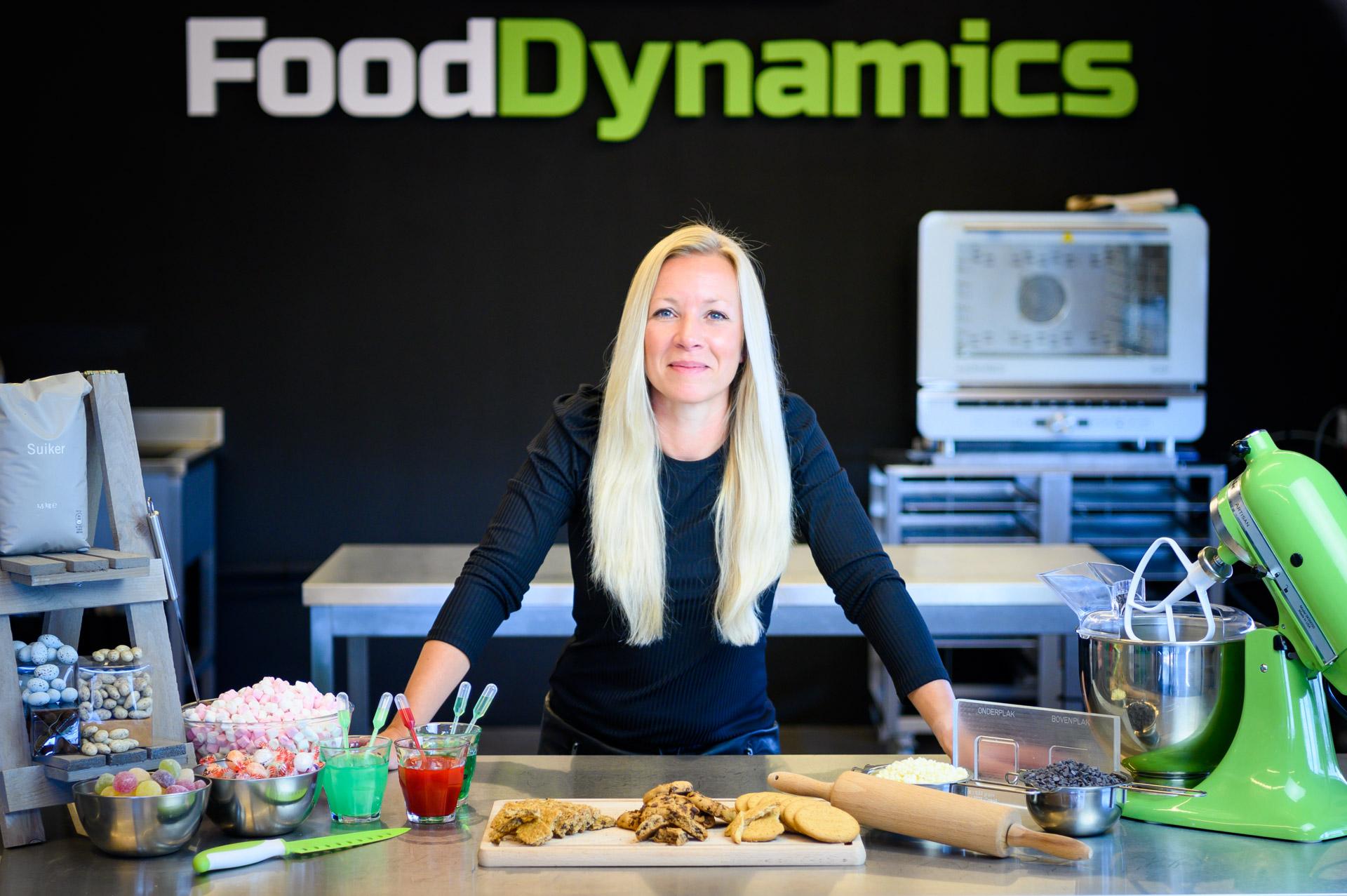 Foto Food Dynamics: Artikel Hoe moeilijk kan het zijn?
