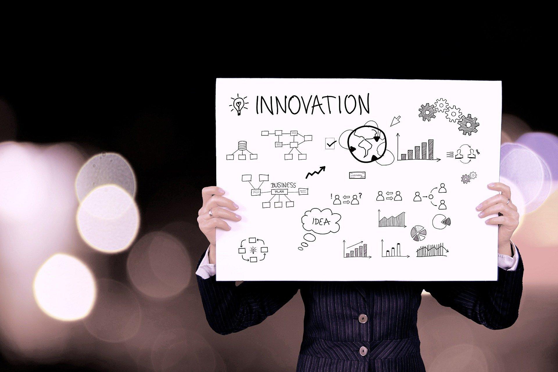Foto Food Dynamics: Artikel Innovatie en efficiënt produceren